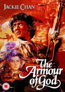 The Armour of God [DVD]
