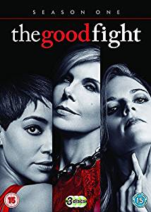 The Good Fight: Season 1 [DVD]