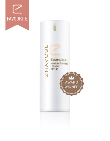 Invisible Sunbrella UV Mist SPF 45