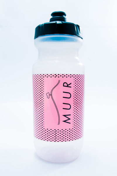 """WILDE"" WATER BOTTLE (620 ml.)"