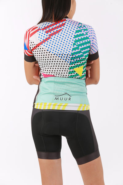 """PETERSFIELD"" WOMEN JERSEY"