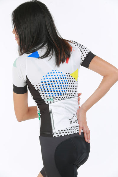 """PETERSFIELD2"" WOMEN JERSEY"
