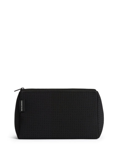 The Haven Backpack (BLACK) Neoprene Bag
