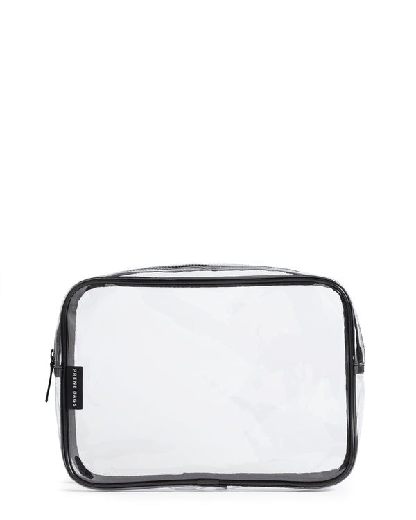 Organizer / Organiser Case Set Of Four (CLEAR) - Prene Bags