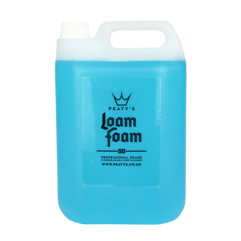 Peaty's Loam Foam 5000ml