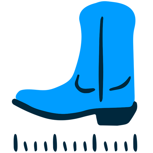 Boot Sizing