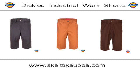 Dickies Shortsit - Industrial Work Short - 45 e