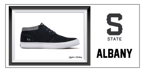 STATE FOOTWEAR ALBANY