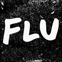 Flu Skateboards Logo