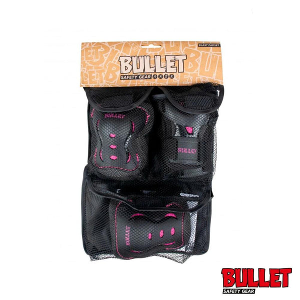 Bullet Triple Padset V2 Junior