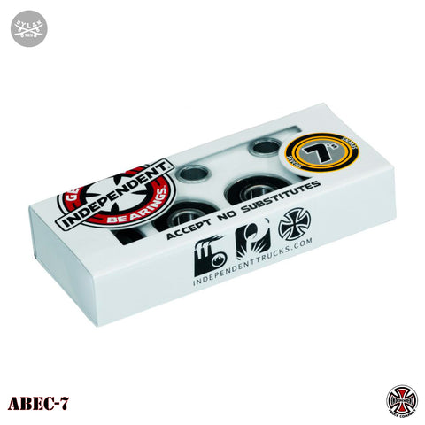 Indy bearings abec-7