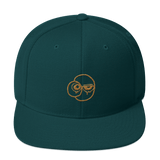 Eyesickle Snapback