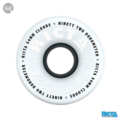 Ricta Wheels Clouds 92A 52mm