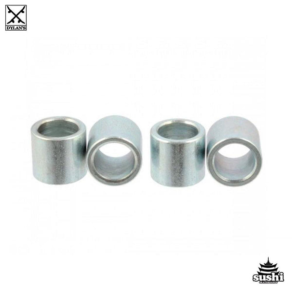 Sushi Bearing Spacers Alloy 4kpl