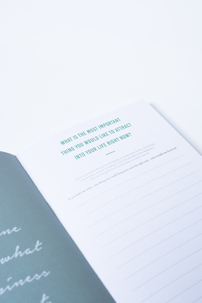 Inspirational Journal Set | Explore Your Inner World