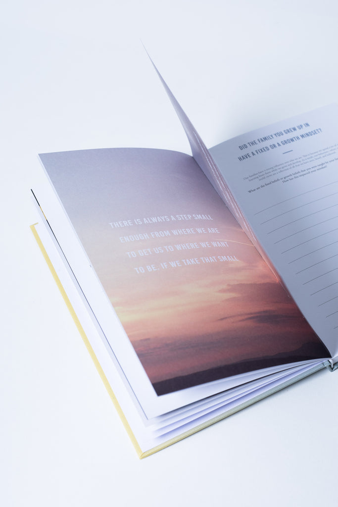 Explore Your Inner World | Inspirational Journals