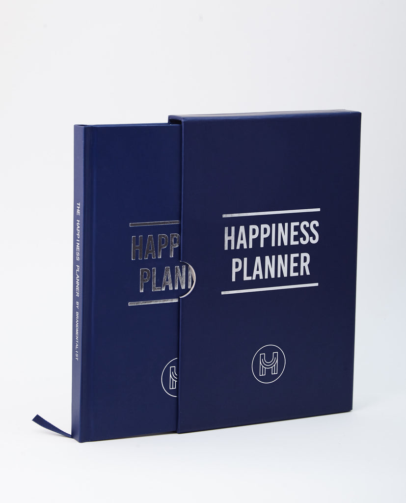 The 100-Day Planner | Français  (3FOR2)