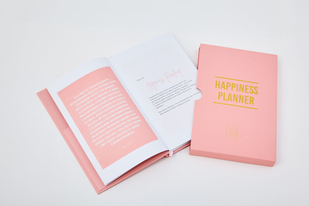 The 100-Day Planner | Italiano (sale)