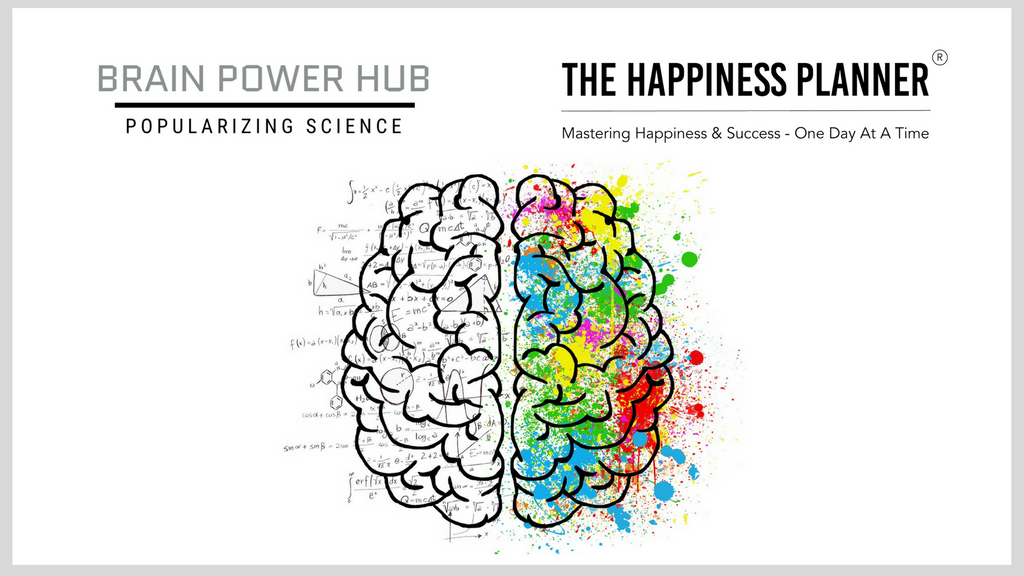 Happy Brain for Ambitious People | London | September