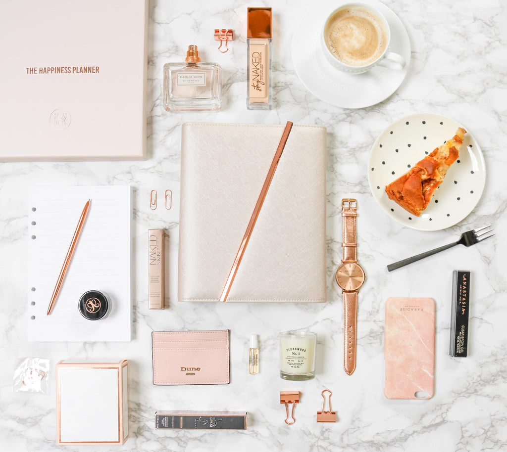 The Peony Planner® | Jan-Dec 2020 (pre-order)