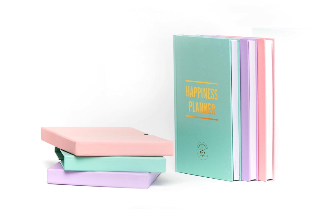 The 100-Day Planner | Italiano (2for1)