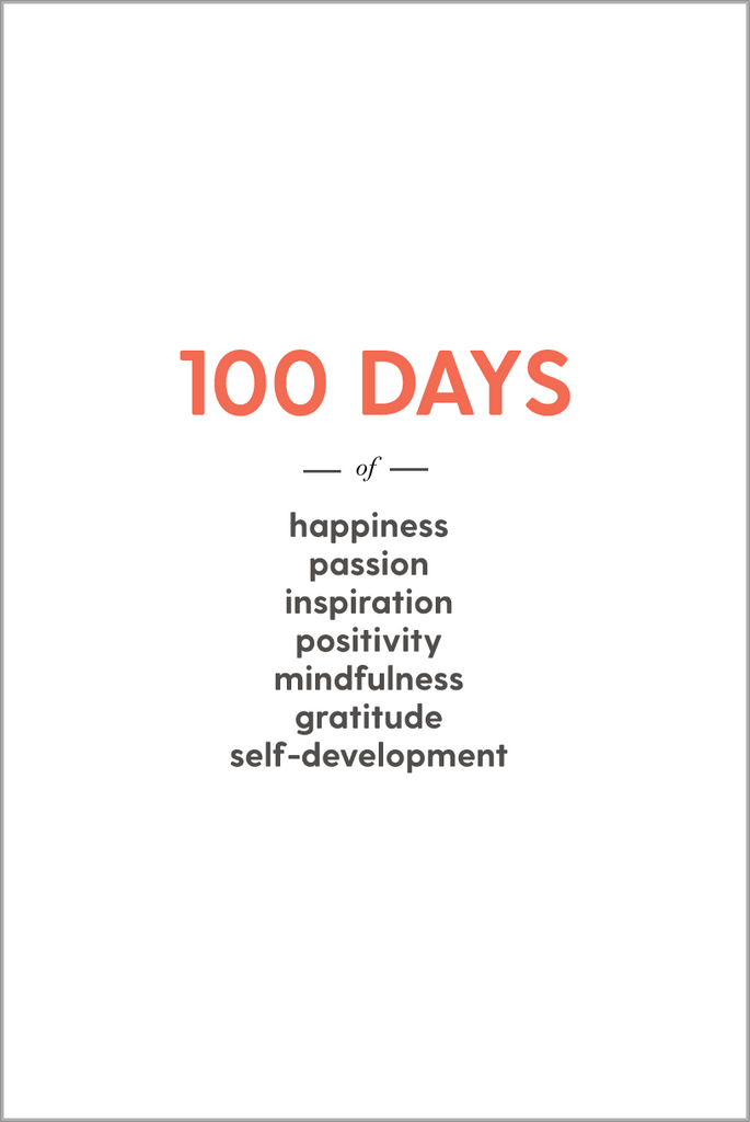 100-Day Planner (digital)
