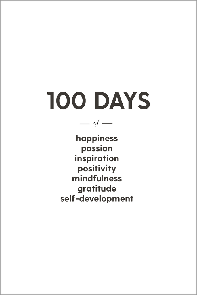 The 100-Day Planner | Best Friends