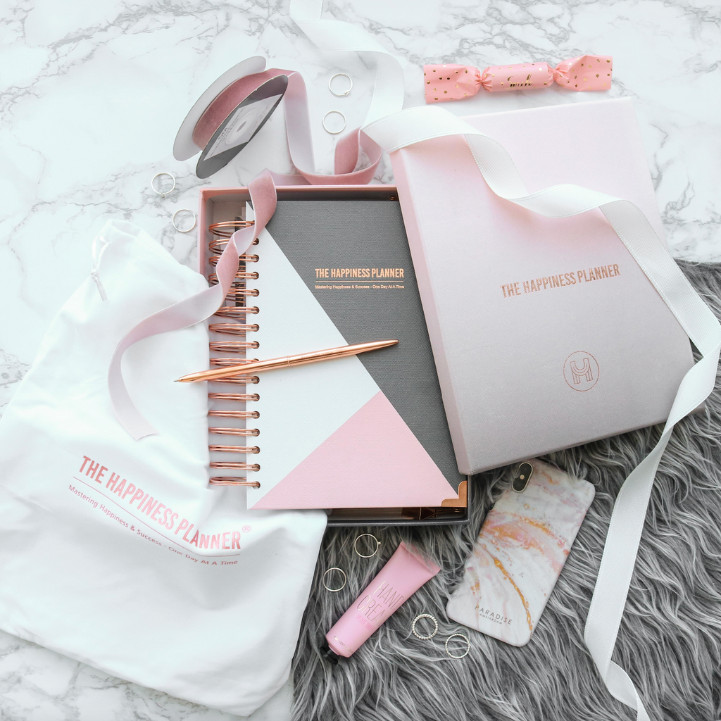 The Happiness Planner® | July'19-June'20 | Daily