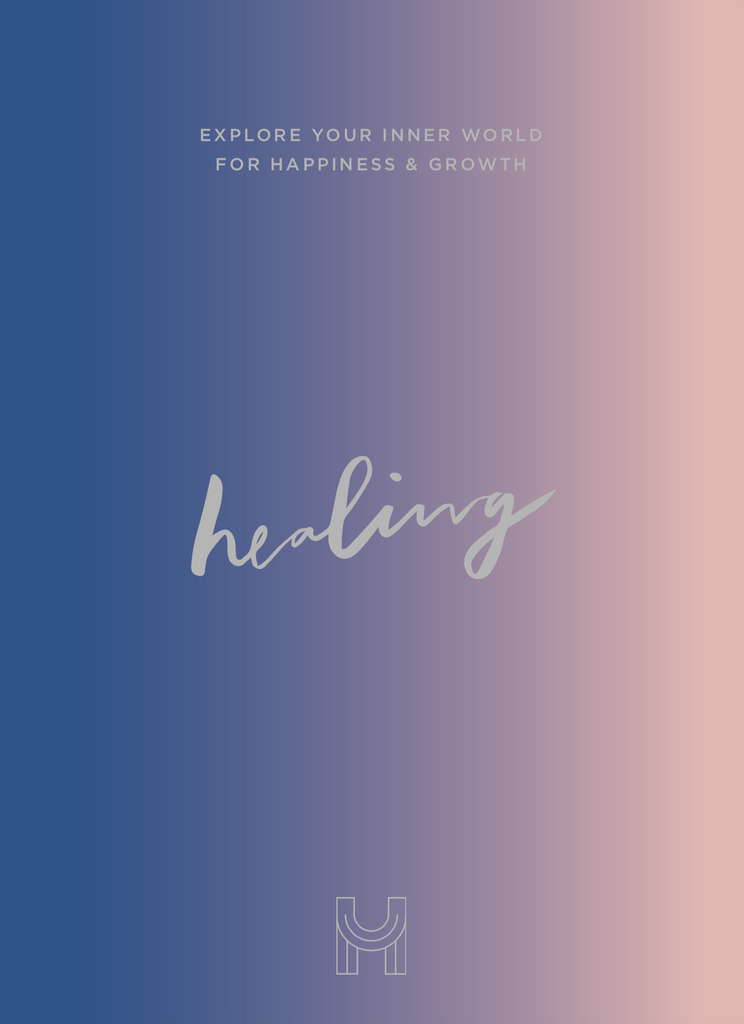 Healing Journal (digital) - The Happiness Planner®