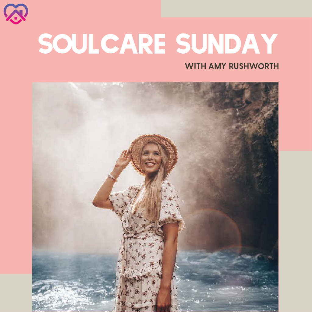 Workshop: Soul Care Sunday