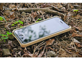 APPLE iPhone 5 | 5s | SE | 6 | 6s | 6+ | 6s+ | 7 | 7+ Timber Wood Case