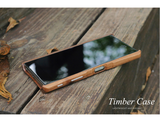 SONY Xperia Z3, Z5 & Z5 Premium Timber Wood Case