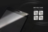 DevilCase FULL Glass Screen Protector for SAMSUNG Note 4