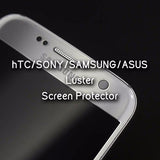 DevilCase TPU Material Luster Screen Protector for ASUS, SONY, SAMSUNG & APPLE