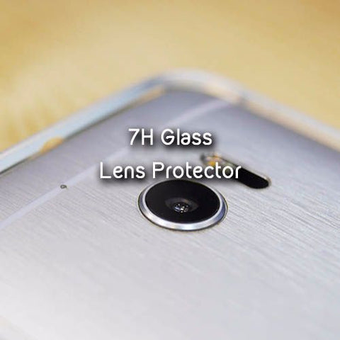 DevilCase 7H GLASS Camera Lens Protector