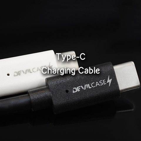 DevilCase Type-C Charging Cable (100cm)