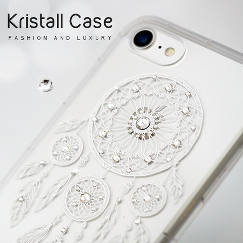 DevilCase Kristall Case - iPhone 7 | 7+ | 8 | 8+
