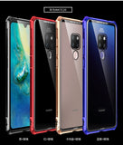 BOBYT | Aluminum Bumper Case for Huawei Mate 20