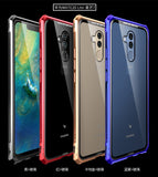 BOBYT | Aluminum Bumper Case for Huawei Mate 20 Pro