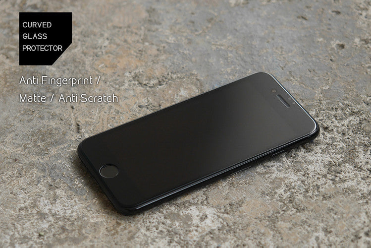 DevilCase Philippines Matte Tempered Glass