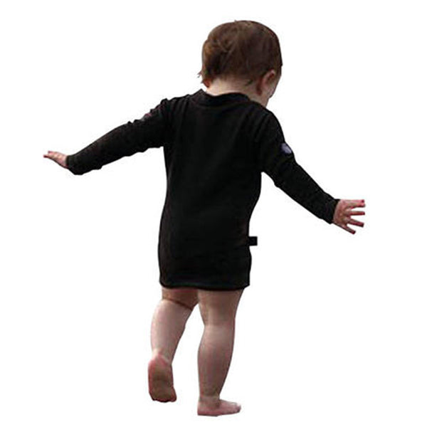 Mini Super Thermal Base Layer (Black)