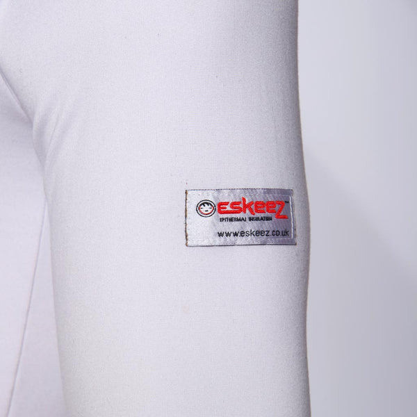 Men's Super Thermal Base Layer (White)