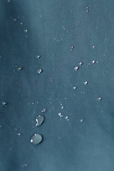 water repellent cotton