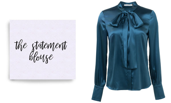 should you invest in your work wardrobe