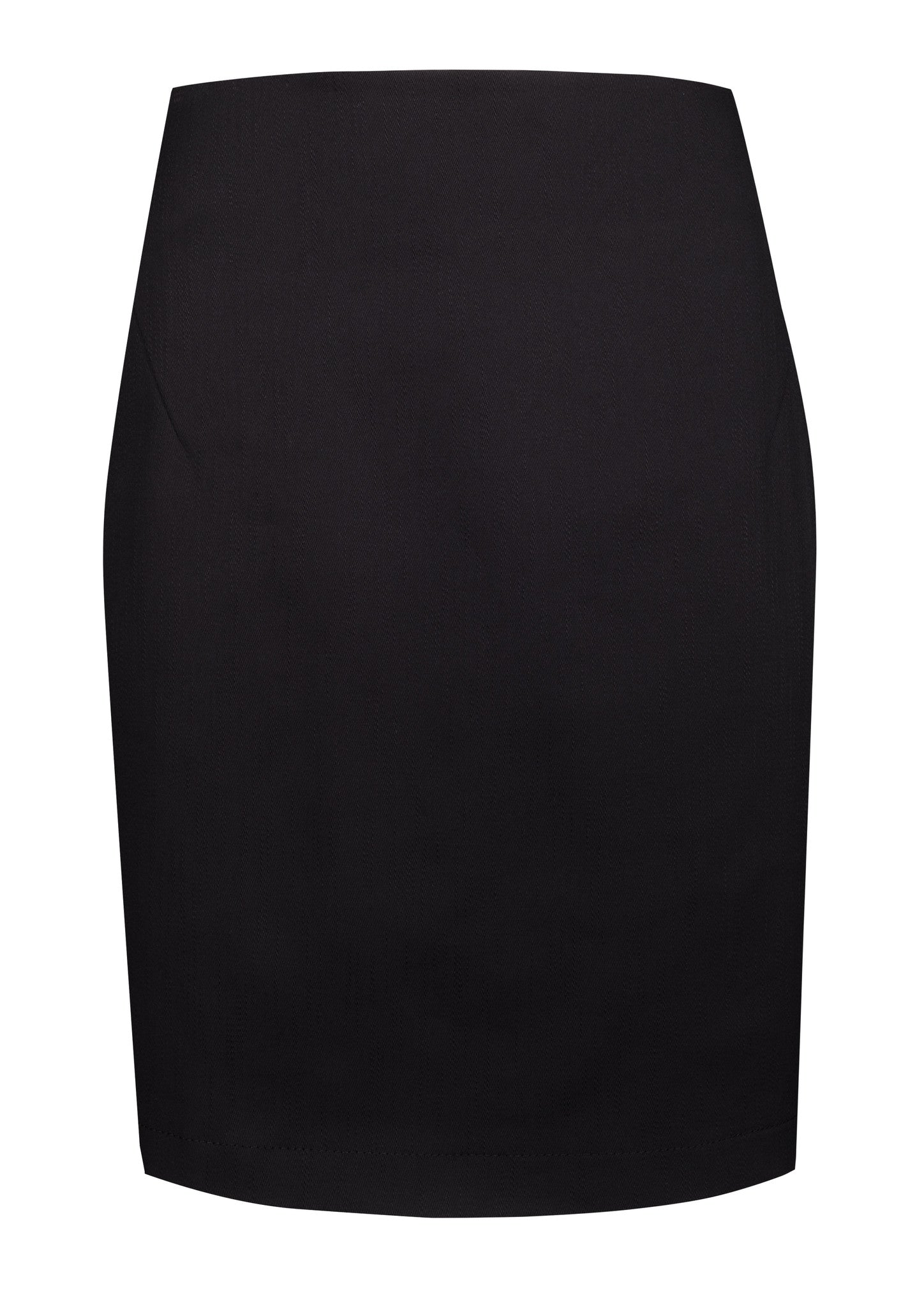 Pencil skirt in stretch cotton, Skirt, FG atelier