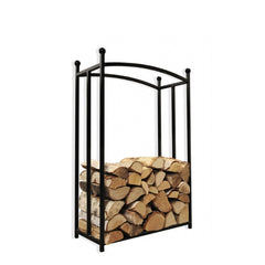 Graz Log Rack