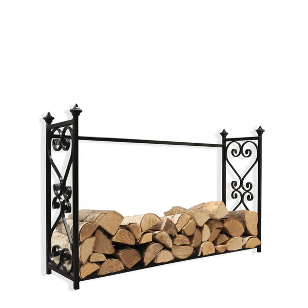 Linz Log Rack
