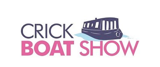 Featured in Crick Boat Show