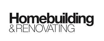 Featured in Homebuilding and Renovating