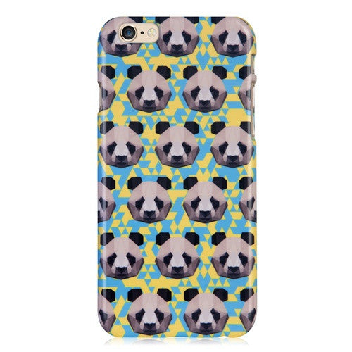 Acid Panda-Phone Case